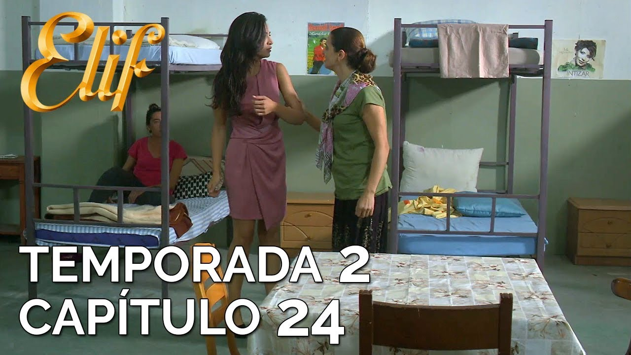 Download Elif Capítulo 207 | Temporada 2 Capítulo 24