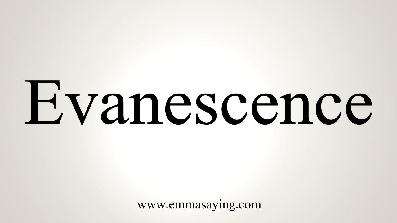 Evanescence Logo Meaning 44351 Tweb