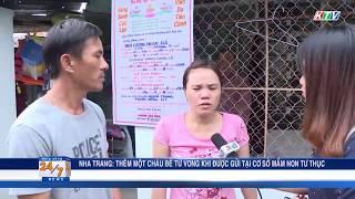 Nha Trang: Thêm một cháu bé tử vong khi được gửi tại cơ sở mầm non tư thục