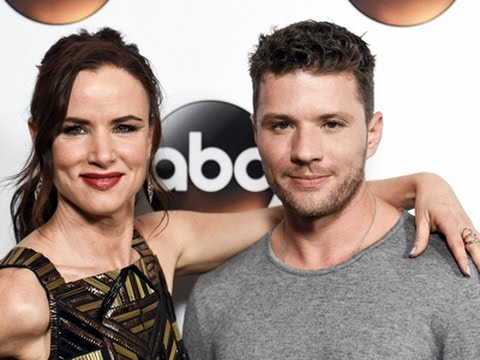 Juliette Lewis and Ryan Phillippe's New TV