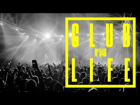 ClubLife by Tiësto Podcast 546 - First Hour