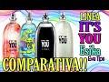 LINEA ITS YOU ESIKA COMPARATIVA/EVE TIPS
