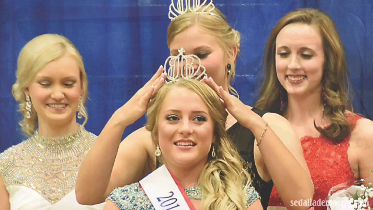 Miss missouri state fair pageant - 2016 missouri state fair queen pageant