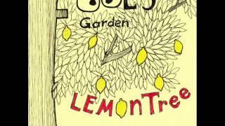 Fool's Garden - Lemon Tree (original sound)