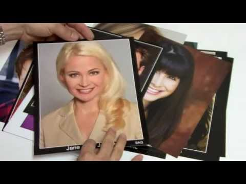 Headshot Printing By Advanced Photo Lab Youtube