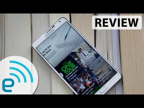 Samsung Galaxy Note 3 review | Engadget