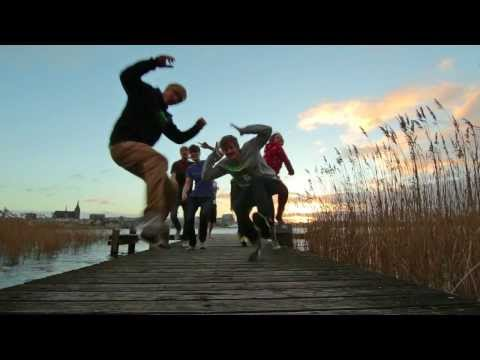 ROSTOCK IS 2 HAPPY - BREAKDANCE CONNEXION MV E.V. & TANZLAND ROSTOCK