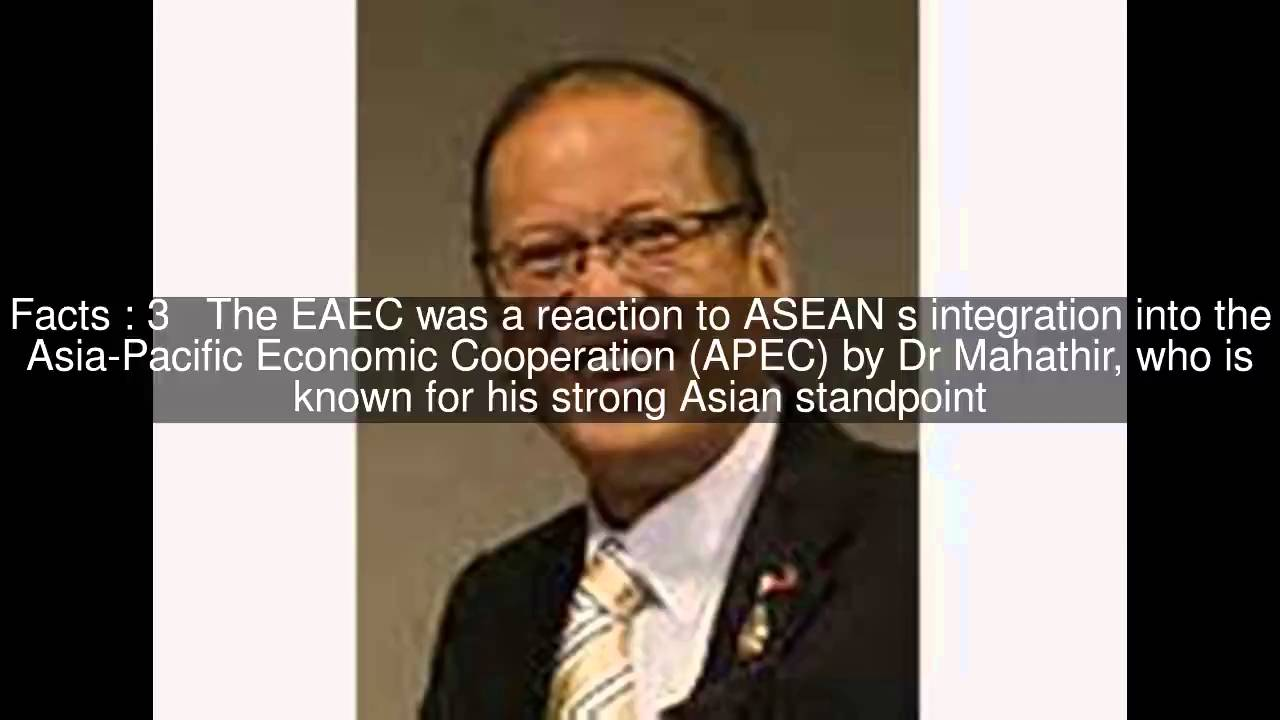 East Asian Economic Caucus