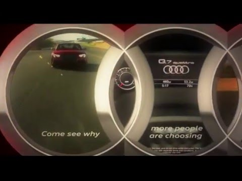 The Uncompromising A Q And Q Suncoast Audi YouTube - Suncoast audi