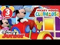 Magical Moments | Mickey Mouse Clubhouse: Train Ride | Disney Junior UK