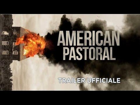 American Pastoral (Ewan McGregor, Dakota Fanning) - Trailer italiano ufficiale [HD]