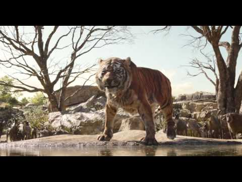 THE JUNGLE BOOK | The Legacy | Official Disney UK