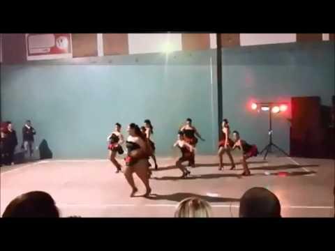 """""""El Mambo del Error"""" -  Locas por el Mambo - Dir. Noelia Ayala"""