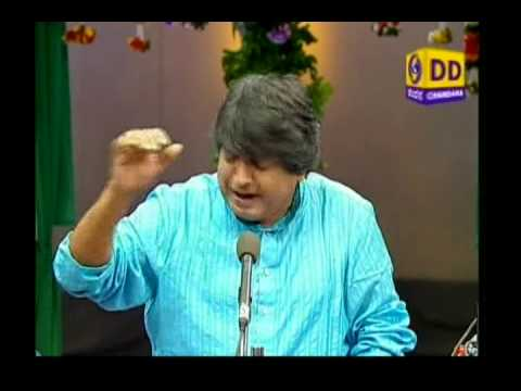 Gandhar Music (Megh Part 2) Pt.Ganapati Bhat,Hasanagi