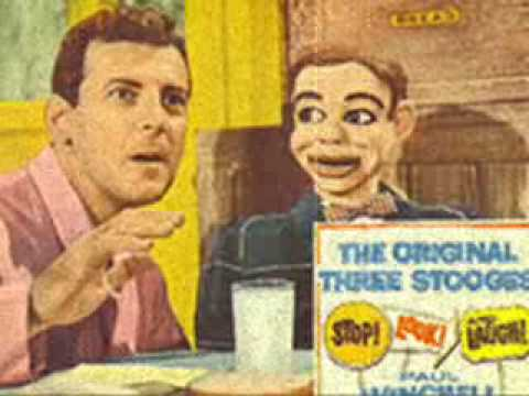 An Interview With Hollywood Actor Paul Winchell