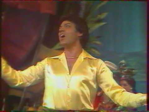 la perle des antilles, José Villamor, operette de Francis Lopez, Théâtre de la Renaissance 1979