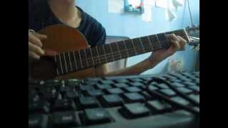 Trót yêu - Guitar Acoustic Cover (Phước Đại Noo)