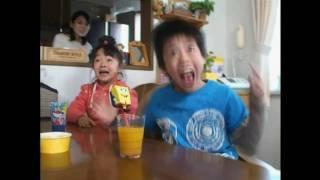 ハッピーセット CM スポンジ・ボブ 「ハチャメチャびっくり」篇 thumbnail