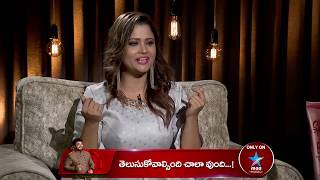shilpa-chakravarthy-exclusive-interview-on-monday-at-1030-am-amp-6-pm-on-star-maa-music