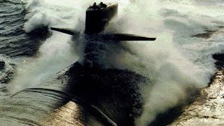 Сравнение подводных сил России и США в настоящее время(Россия и США: на чьей стороне превосходство под водой Министр обороны США Эштон Картер 25 мая заявил о «совер..., 2016-06-16T09:00:03.000Z)