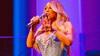 Mariah Carey - Anytime You Need A Friend (Vocally Perfect) (Caution World Tour 2019)