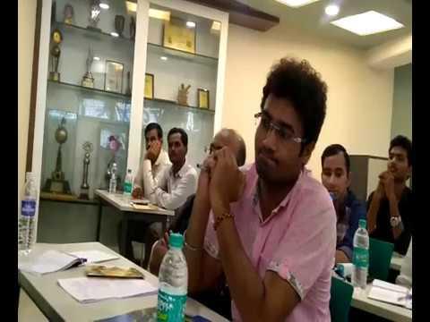 Lecture at Maharashtra Centre For Entrepreneurship Development Part 1