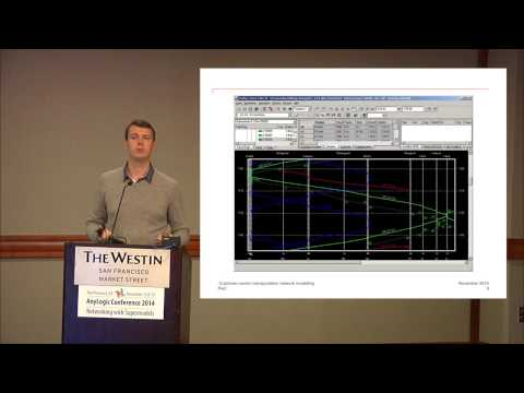 PWC: Customer - centric transportation network modelling