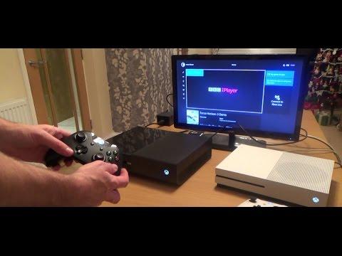 Xbox One vs Xbox One S Console RANGE TEST
