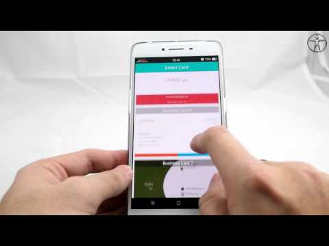 เคล็ด(ไม่)ลับ การใช้แอพทำนามบัตรใน Smartphone [EP13]