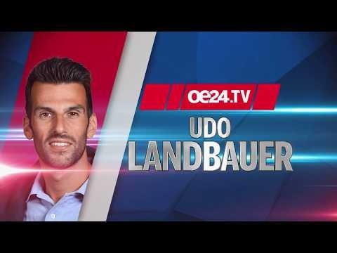 Fellner! Live: Udo Landbauer im Interview