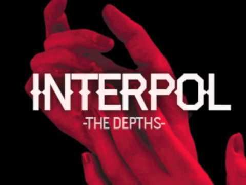 Interpol - The Depths (Bonus Track)  HD