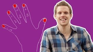 Why we have fingernails & other awesome answers - Greg Foot Q&A (Ep 10) - Head Squeeze