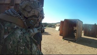 Mr Paintball CQB: 1 February 2014 - Soap cam