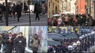 ¿Está Europa preparada para enfrentarse al nuevo coronavirus chino?