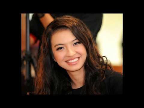 Raline Shah Putri Indonesia 2008 Bintang Iklan Shampoo Pantene