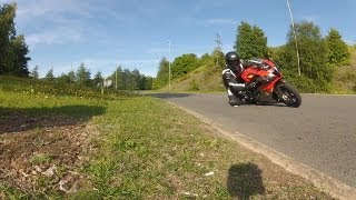 How to Knee Drag Knee Down Explained Part 2