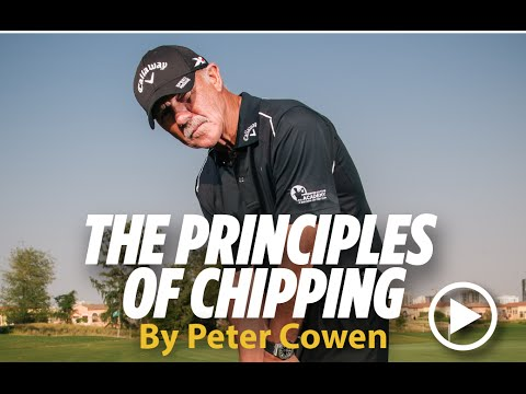 Peter Cowen: The Principles of Chipping