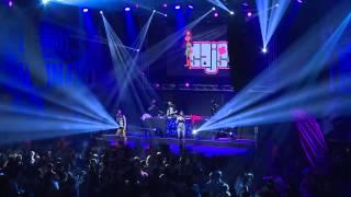 SAJSI MC & BKO @ Green Bass, Novi Sad 11  April, 2015 part part 4 5
