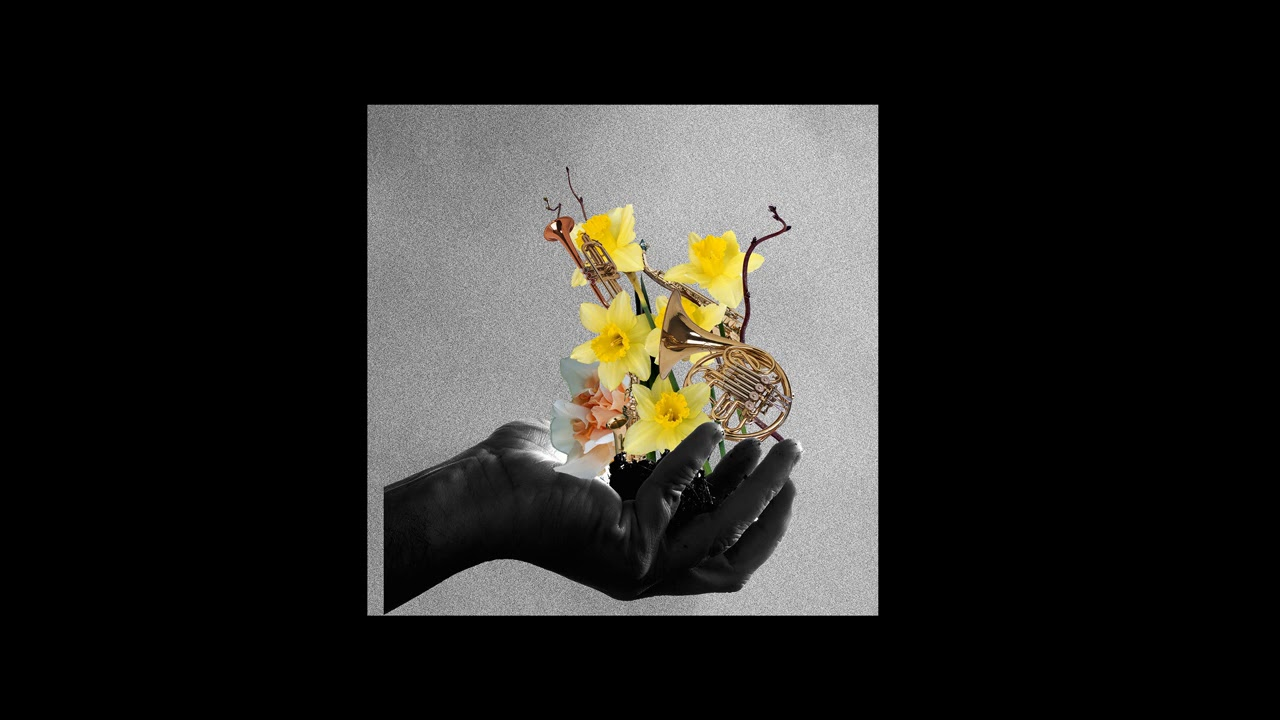 Little Dragon & Moses Sumney - 'The Other Lover' (Official Audio)