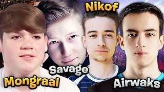 LES 5 DUO LES PLUS ATTENDUS POUR LA WORLD CUP sur FORTNITE !! 🔥 (New York)