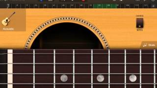 Mashup 2014 produced with iPad-App GarageBand