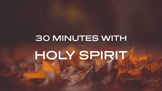 30 Minutes Deep Prayer Music | Prophetic Worship | Intercession & Warfare | Time With Holy Spirit