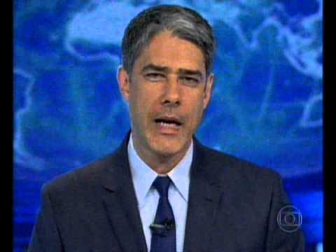 Jornal Nacional Brasil 7x1vergonha internacinal