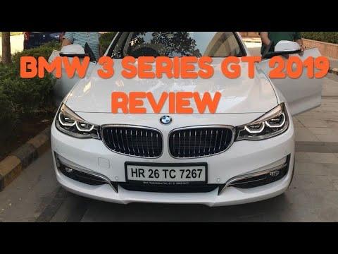 Bmw 3 Series GT 2019 Review   Hardik Car Show