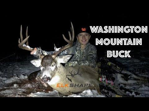 Big Mountain Buck Public Land