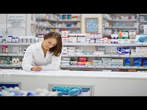 GST Training Video How to implement Pharma ERP Software In Medical stores