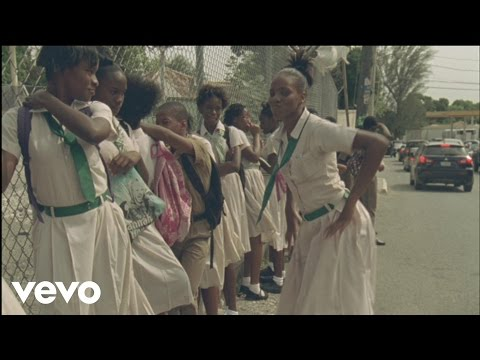 Major Lazer - Get Free ft Amber of the Dirty Projectors