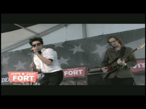 "Francis and The Lights - ""Striking"" LIVE @ The Levi's®/FADER Fort"