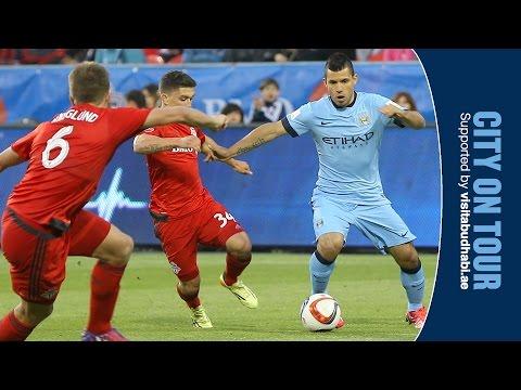 CITY V TORONTO FC |  Match Highlights