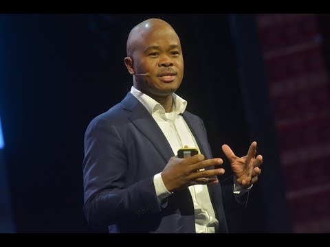 Fred Swaniker | Closing Plenary | SkollWF 2018